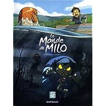 Le Monde de Milo T01 - 48H BD 2018
