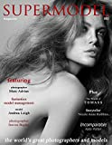 #10: Supermodel Magazine Issue 005