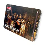 Bruynzeel – Rijks Museum Edition DE 50 crayons de couleur de grande qualité – The Night Watch