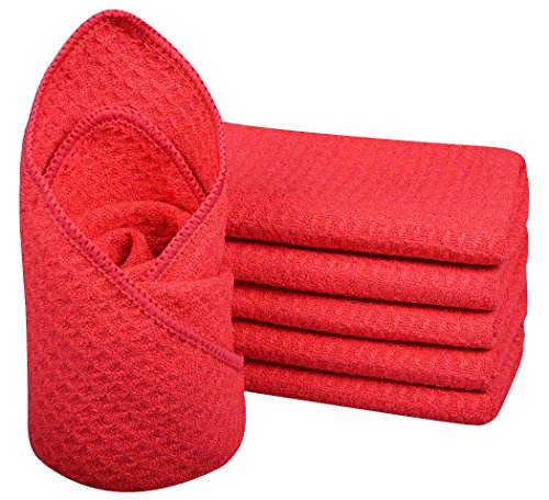 sinland-microfibre-waffle-weave-dish-cloths-dishcloths-washcloths-facial-cloths-33x33cm-pack-of-6-am