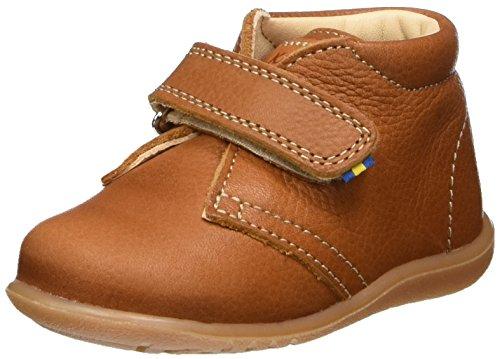 Kavat Unisex Baby Hammar Klassische Stiefel, Braun (Light Brown), 21 EU