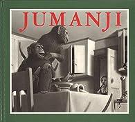 Jumanji par Chris Van Allsburg