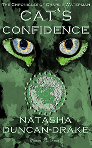 ebook: Cat's Confidence (The Chronicles of Charlie Waterman Book 3) (B00FJ23YY8)