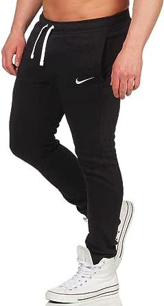 NIKE Men's M CFD Pant FLC Tm Club19 Sport Trousers