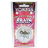 Yomega Yoyo with a Brain Black débutants Trick Yo Yo avec Roulements à Billes