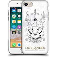 coque iphone 8 outlander