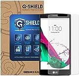 G-Shield Displayschutzfolie für LG G4 Hartglas Schutzfolie