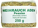 Weihrauch Aden peasize 250g