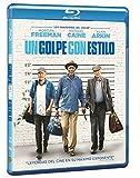 Un Golpe Con Estilo [Blu-ray]