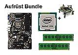 Aufrüst Bundle - ASRock Z77 Pro3 + Intel Core i7-3770K + 16GB RAM