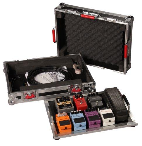 Gator Cases E10 Pedalboard Koffer