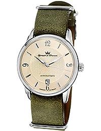 Reloj YONGER&BRESSON Automatique para Hombre YBH 1013-SN45