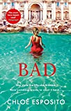 Bad: 'Perfect for the beach. The most fun you'll have with a book this summer' (Mad, ...