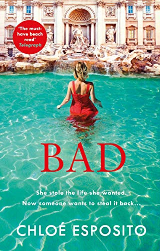 Bad: Revenge will be sweet - and in this case, extremely funny par Chloe Esposito