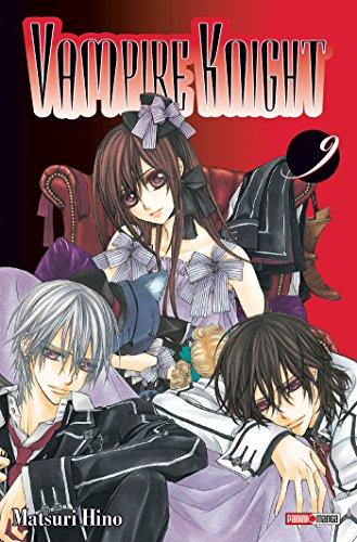 Vampire Knight Tome 09 par Matsuri Hino