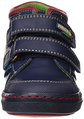 Pablosky 099502, Chaussures Garçon Bleu