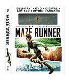 MAZE RUNNER TRILOGY - MAZE RUNNER TRILOGY (2 Blu-ray)
