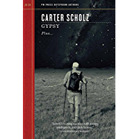 Gypsy (Outspoken Authors) (English Edition)