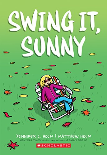 Swing it, Sunny (English Edition) (Marching Band Halloween)