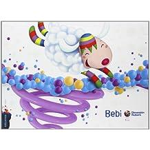Bebi 1 año (Dimension Nubaris) (Dimensión Nubaris) - 9788426388186