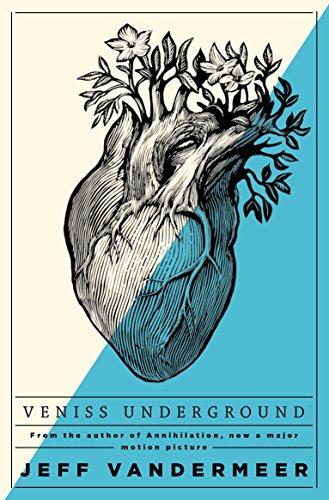 cff1048efb9 Veniss Underground (English Edition)