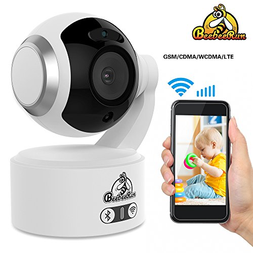 Baby Monitor Home Monitor with 2 Way Audio 1080P–Smooth Night Vision PTZ Security Camera with Adjustable Motion Detection 360° Vision Surveillance Camera Support up to 128GB Storage 2.4GHz for Mum 51b3ehSNwBL