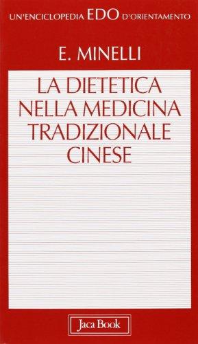 La dietetica nella medicina cinese