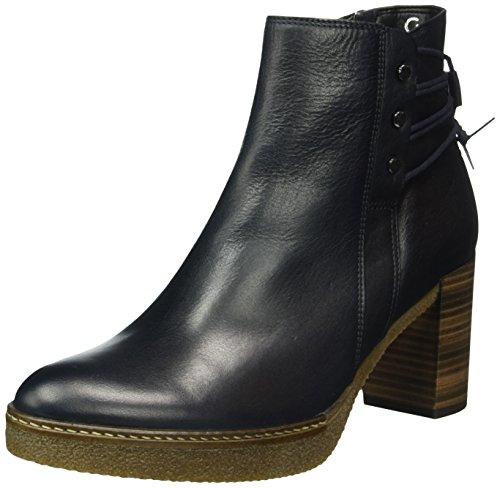 Gabor - Comfort Fashion, Stivali Donna Blu (river micro)
