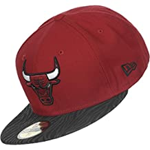 NBA Tonalzebra Chicago Bulls OTC Fitted Cap multicolors 0563c6908ac8