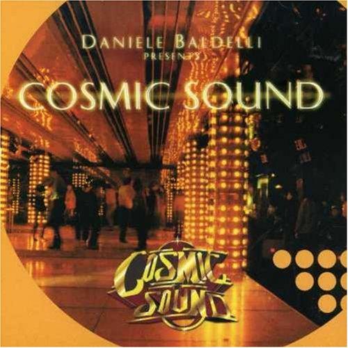 Cosmic-Sound