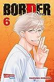 Border 6 - Kazuma Kodaka