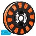 Robox RLH-PTG-FFFO1 Formfutura HDGlass, Fluorescent, 1.75 mm, 120 m, Orange