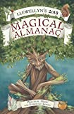 Llewellyn's Magical Almanac 2018: Practical Magic for Everyday Living
