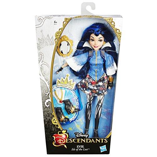 Disney Descendants Villain - Signature Evie Doll