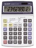 Sharp EL-2125C Tischrechner