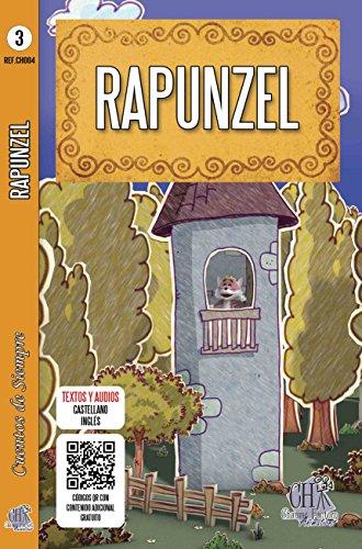 Cuentos de siempre. Rapunzel