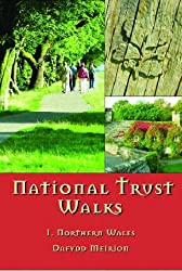 Northern Wales: No. 1: National Trust Walks