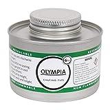 Olympia fluessige Brennpaste 6 Stunden Verkauft im 12er Pack Brenndauer 6 Stunden