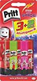 Pritt PS5SE Stick Multipack 3 mit 2