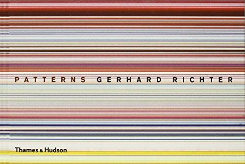 Gerhard Richter Patterns por Gerhard Richter