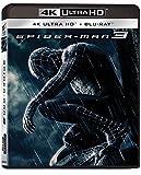 Spider-Man 3 (Blu-Ray 4K Ultra HD + Blu-Ray)