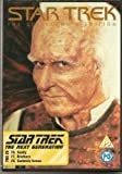 STAR TREK - THE COLLECTOR'S EDITION - TNG 26 - FAMILY, BROTHERS, SUDDENLY HUMAN - NEW & FACTORY SEALED - VERY HARD TO COME BY SEALED - RARE