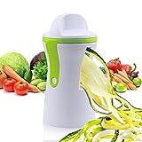 Gemüse-Mühle Spiralizer Küche Gemüse-Schneidemaschine für Gemüse Julienne Gesunde Ernährung Salat Werkzeug Karotte Gurke Aufschnittmaschine