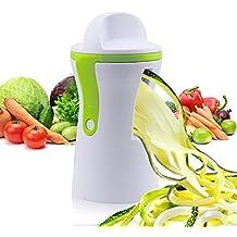 Gemüse Mühle Spiralizer Küche Gemüse Schneidemaschine Für Gemüse Julienne  Gesunde Ernährung Salat Werkzeug Karotte