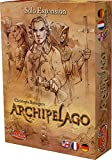 Archipelago Solo Expansion Card Game