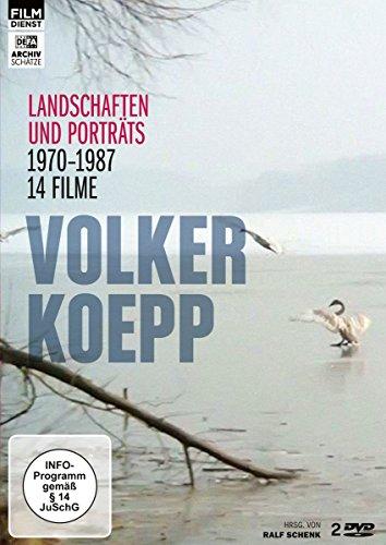 Volker Koepp - Porträts & Landschaft [2 DVDs]