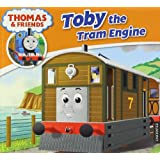Thomas & Friends: Toby (Thomas Story Library)