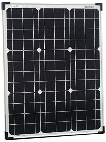 Offgridtec - 50 W, panel solar, 12 V, 3-01-001260