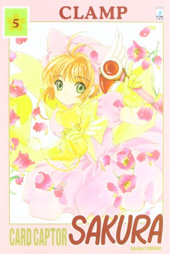 Card Captor Sakura. Perfect edition: 5