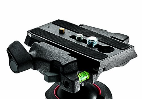 For Sale Manfrotto MH057M0-Q5 057 Magnesium Ball Head with Q5 Quick Release on Amazon